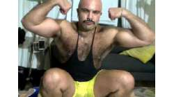 Muscle Bear Major A